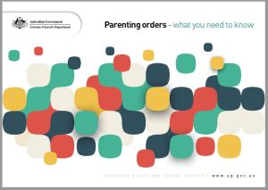 Parenting Orders - What you need to know