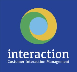 Interaction logo – Myynnin konsultointia