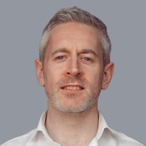 Nick Vertigans, Coach, Facilitator, Speaker - Customer Interaction Management CIM Oy