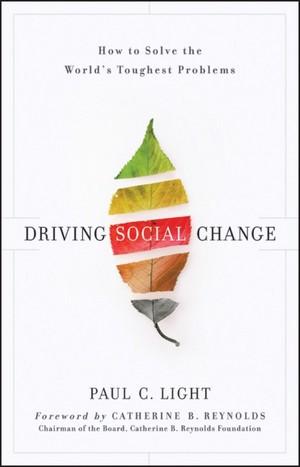 Driving Social Change