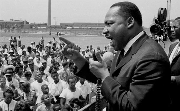 martin luther king # 37