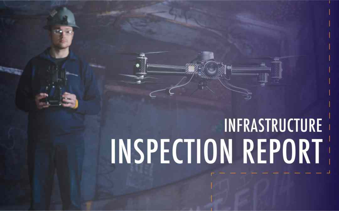 2020 Infrastructure Inspection Report