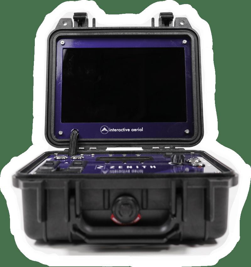 zenith controller