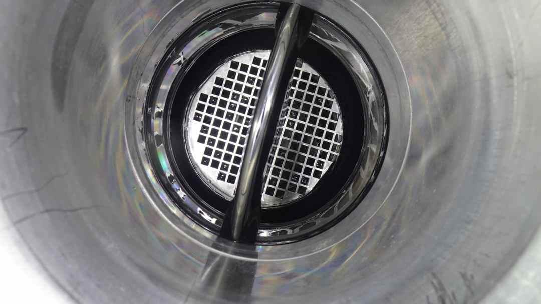 Drip Pot Piping Corrosion