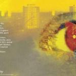 my eyes by maya chowdhry