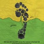footprint modulation