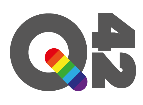 Q42 – LGBTQ+ Project for Young People