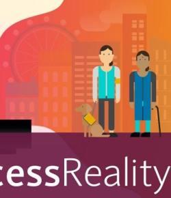 Hackcess Reality