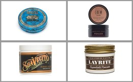 Best Pomade for Curly Hair