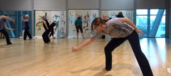 Ad Hoc rehearsals