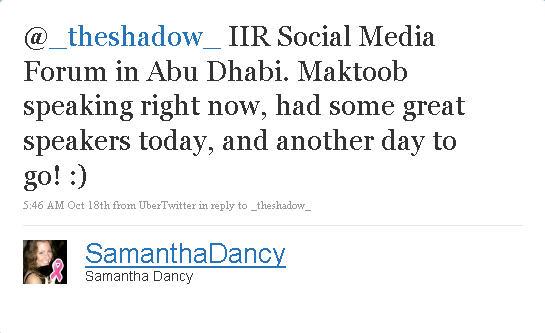 samantha_dancy_tweet