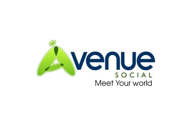 Avenue Social Logo