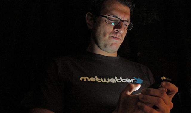 metwatter shirt