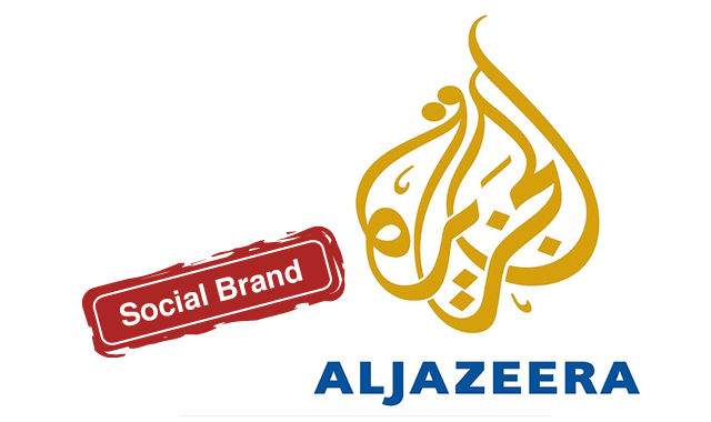 aljazeera channel social brand