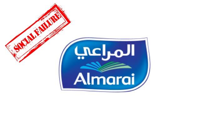how did one #mara3i hastag bring #mara3i brand down