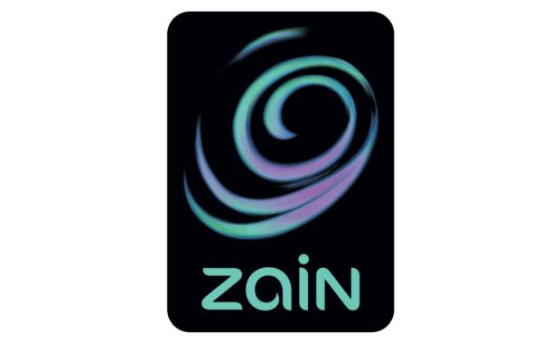 zain logo