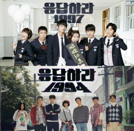 Reply 1997 (2012), Reply 1994 (2013)