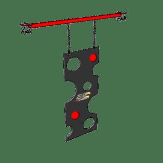 Ninja Frame Obstacles