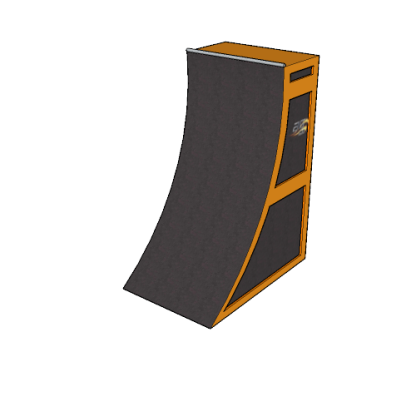 8ft_Premium_Warped_Wall