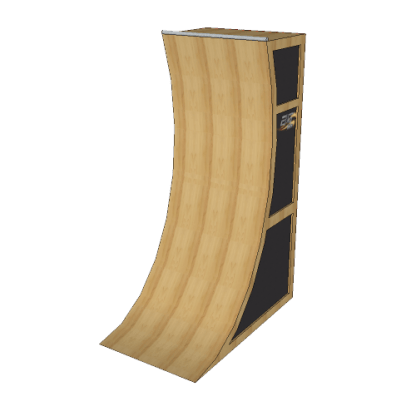 10ft_Basic_Warped_Wall