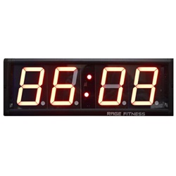 4-digit-course-timer
