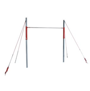 recreational_adjustable_single_bar_trainer_with_short_cables