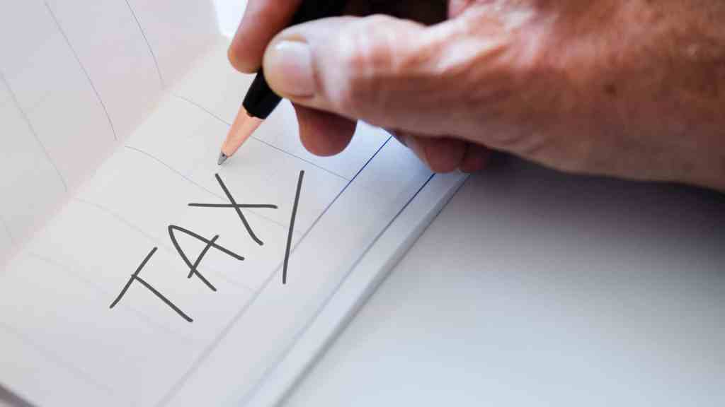 Your claim for a business tax loss can be denied