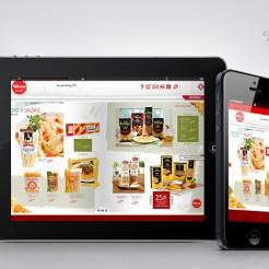 Catálogo Online - Wong