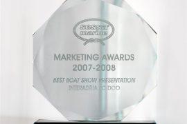 2008 SESSA Awards - Best Boat Show