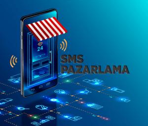 SMS Pazarlama