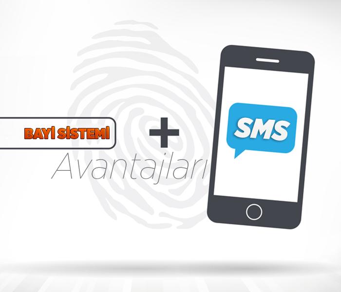 Toplu SMS Bayilik Sistemi