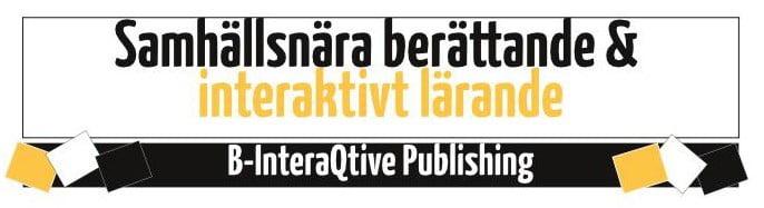 Välkomna att besöka oss på Stockholms Litteraturmässa 2
