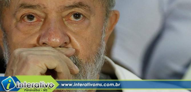 Veja ao vivo o julgamento do ex-presidente Lula