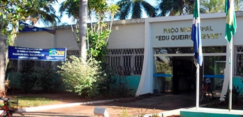 Prefeitura de Paranaíba convoca servidores aprovados em concurso de 2015