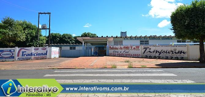 Escolas de Paranaíba devem entrar em greve na quarta-feira