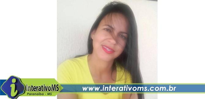 Mulher tenta encontrar pai que mora em Paranaíba