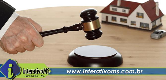 Justiça leiloa terrenos a partir de R$30 mil em Paranaíba
