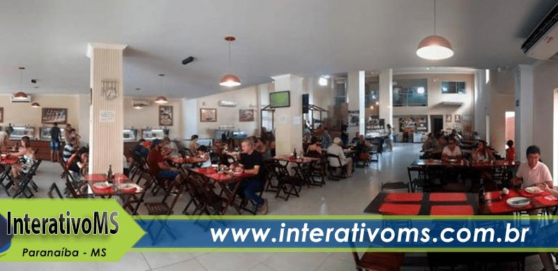 Almoço de domingo – Restaurante La Favoritta– 08/11