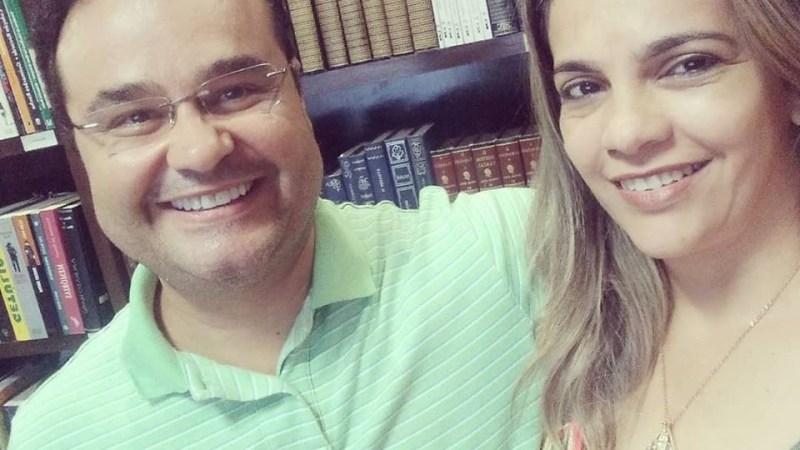 Fábio Trad anuncia R$300 mil para saúde e lança pré-candidatura de Marcela Rossi