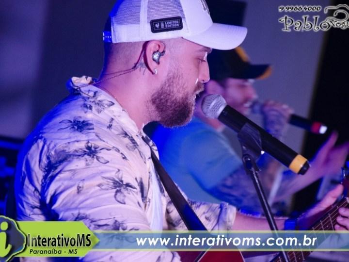 Show com Erik e Léo – Carnaíba 2020