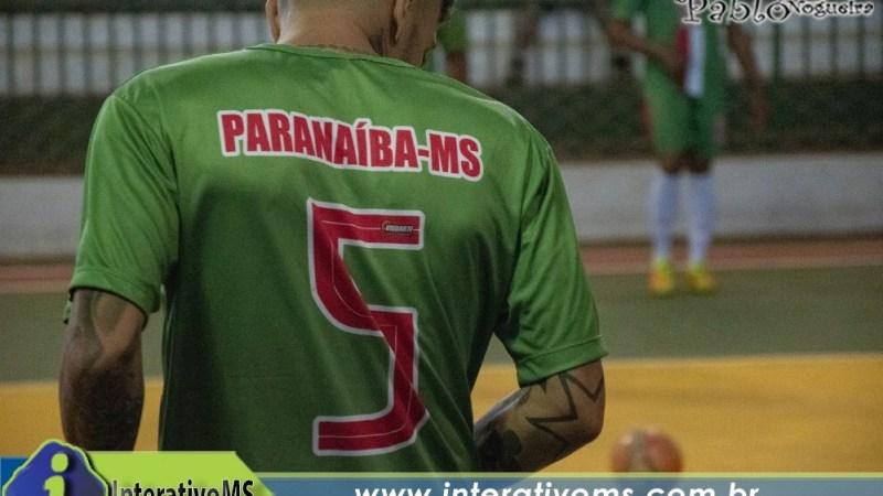 Segunda fase da Copa Morena em Paranaíba será aberta ao público
