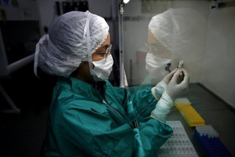 Secretaria de Saúde confirma 3 casos suspeitos da nova variante do coronavírus