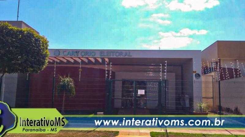 Justiça eleitoral diploma Vereadores, vice-prefeita e Prefeito em Paranaíba