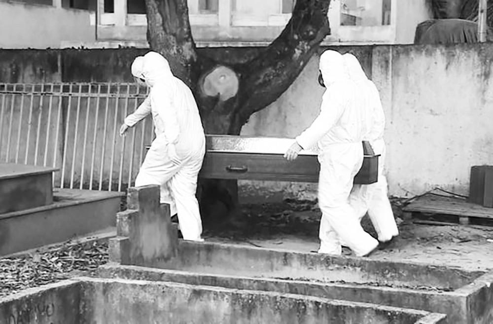 Paranaíba registra mais uma morte por Covid-19