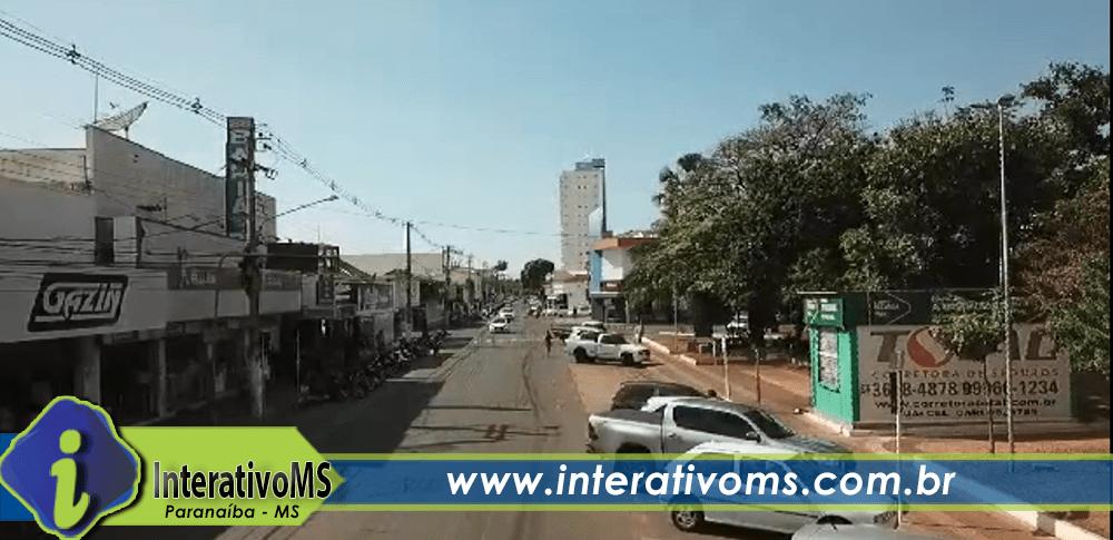De 'Zorba' a joias, ladrão faz limpa em casa no Jardim Brasília em Paranaíba