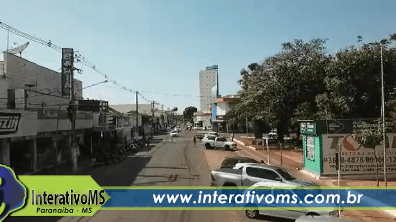 Disputa eleitoral em Paranaíba terá seis candidatos a prefeito
