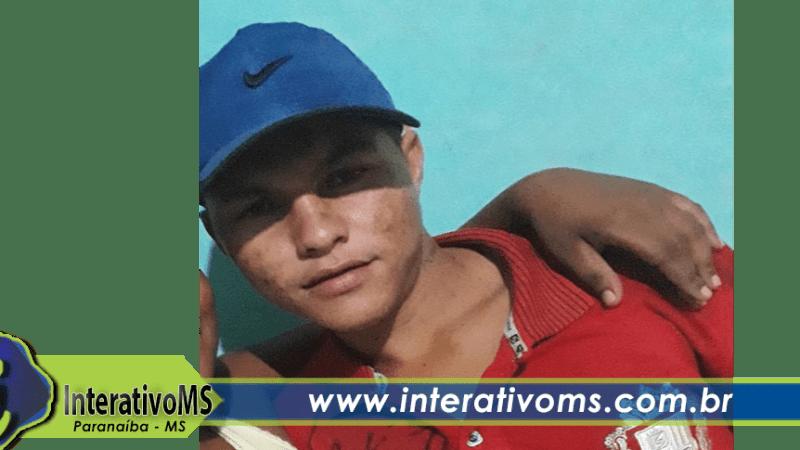 Rapaz de 20 anos é morto pelo cunhado em Paranaíba