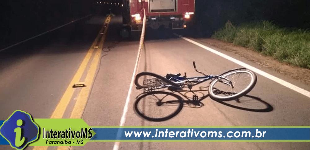Motociclista usa drogas e álcool e atropela garoto em Paranaíba