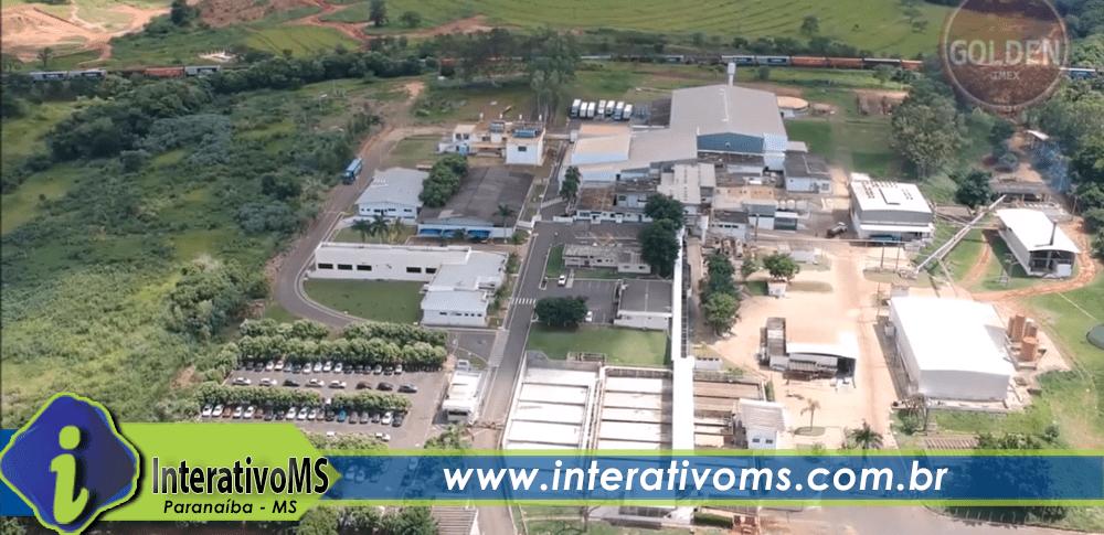 Golden Imex deve chegar a 800 funcionários em Paranaíba