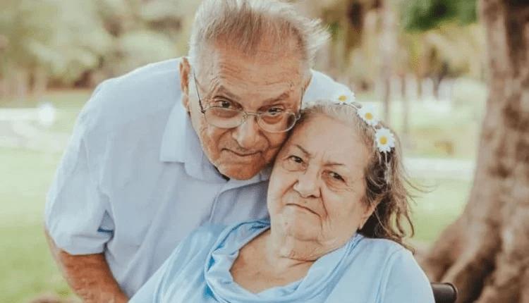 Com menos de 24h de diferença, José e Maria partem vítimas do Coronavírus após 61 anos juntos